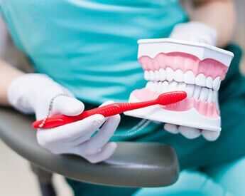 Dental Treatment Vancouver